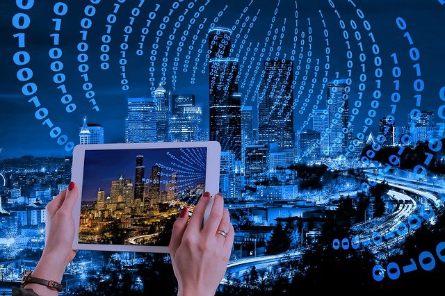 Intelligente Heimautomatisierung die Smarte Technologie bringt Komfort, Energieeffizienz und Sicherheit in dasjenige Haus